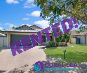 Rented in Townsville 4810