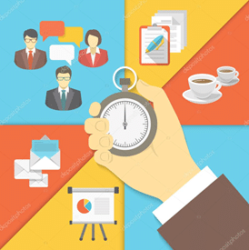 Time Management in the Office